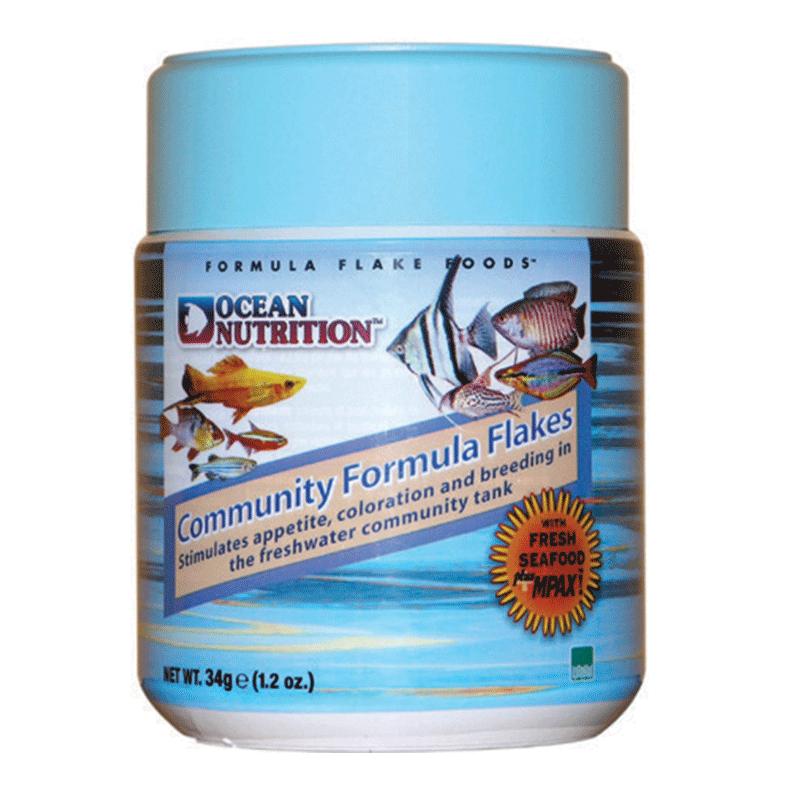 Community Formula Flakes